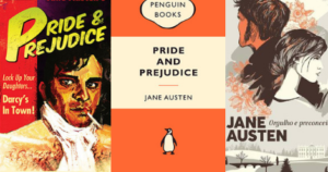 Pride and Prejudice Cover Roundup | bookriot.com