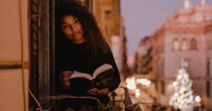 reading queer character of color