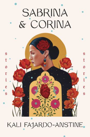 Sabrina & Corina: Short Stories cover