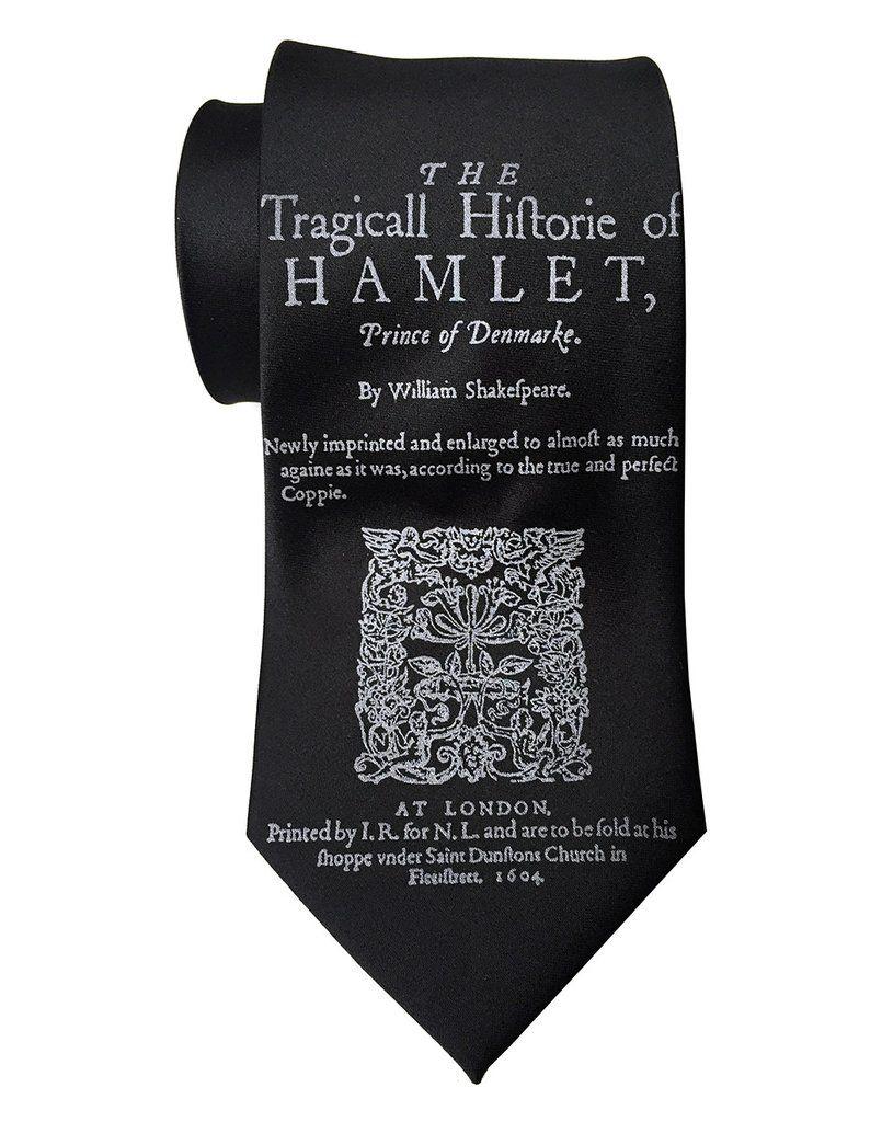 Hamlet Tie