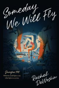 Someday We Will Fly from 25 YA Books To Add To Your Winter TBR | bookriot.com