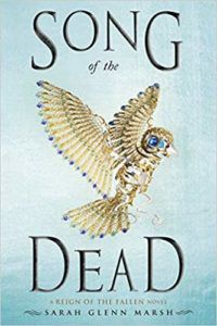 Song of the Dead from Most Anticipated 2019 LGBTQ Reads | bookriot.com