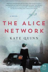 the alice network kate quinn