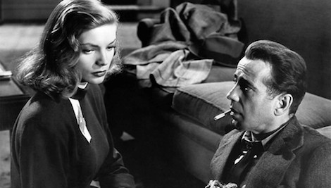 13 Bookish Film Noir for Noirvember