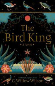 The Bird King from 7 Must-Read Fantasy Books Coming Out in 2019 | bookriot.com