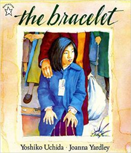 The Bracelet book cover