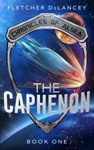 The Caphenon cover