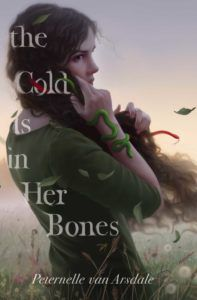 The Cold Is In Her Bones from 25 YA Books To Add To Your Winter TBR | bookriot.com