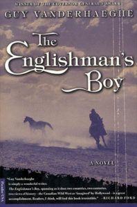 the englishman's boy guy vanderhaeghe