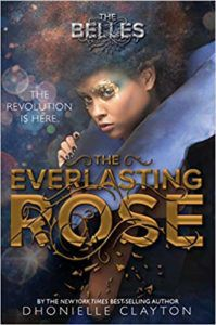The Everlasting Rose from 50 YA Books That Should Be Added to Your 2019 TBR ASAP | bookriot.com