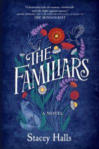 The Famliars cover image