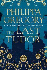 the last tudor philippa gregory