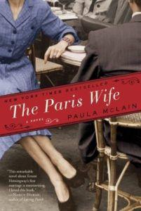 the paris wife paula mclain