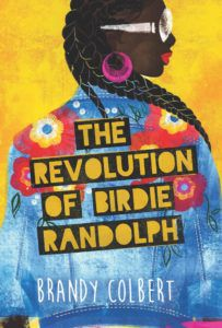 The Revolution of Birdie Randolph from New Books By Your Favorite Authors Coming Out This Year | bookriot.com