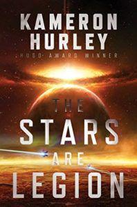 Books Like Dune - The Stars Are Legion
