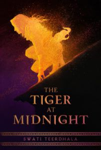 The Tiger At Midnight from 50 YA Books That Should Be Added to Your 2019 TBR ASAP | bookriot.com