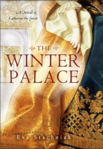the winter palace eve stachniak