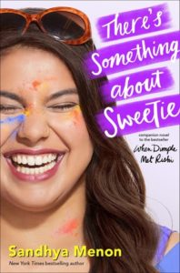 There's Something About Sweetie from 20 YA Books To Add To Your Spring TBR | bookriot.com