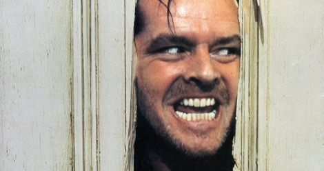 toxic masculinity in the shining