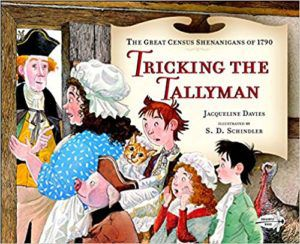 Tricking the Tallyman book cover