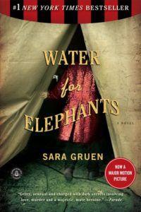 water for elephants sara gruen