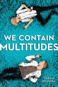 We Contain Multitudes from Most Anticipated 2019 LGBTQ Reads | bookriot.com