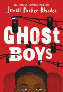 Ghostt Boys