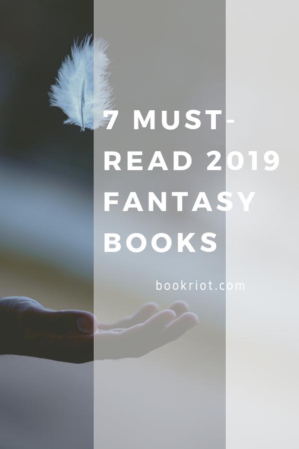 2019 must read books