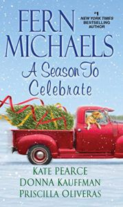 A Season to Celebrate book cover