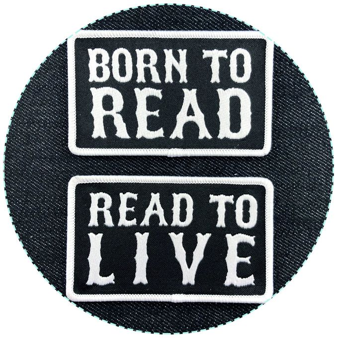Read to Live Patches