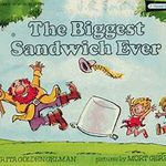 Biggest Sandwich Ever Cover