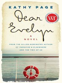 Cover of Dear Evelyn by Kathy Page
