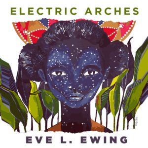 Electric Arches cover