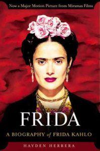 Frida Hayden Herrera cover
