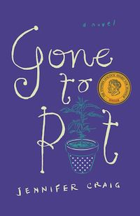 Gone to Pot by Jennifer Craig cover
