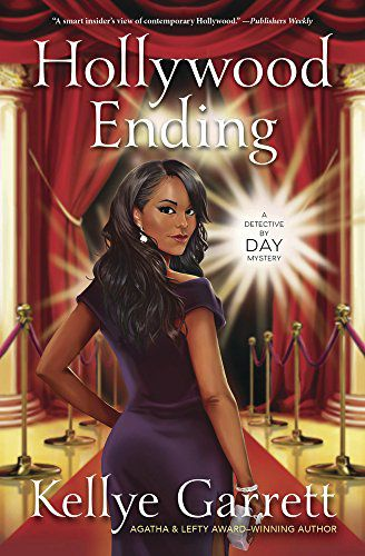 Hollywood Ending by Kellye Garrett cover image