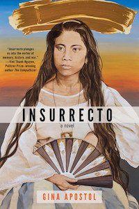 Insurrecto by Gina Apostol cover image