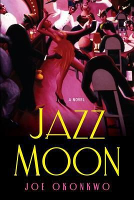 Jazz Moon Joe Okonkwo Cover