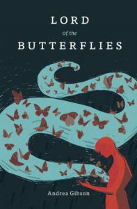 Lord of the Butterflies book cover