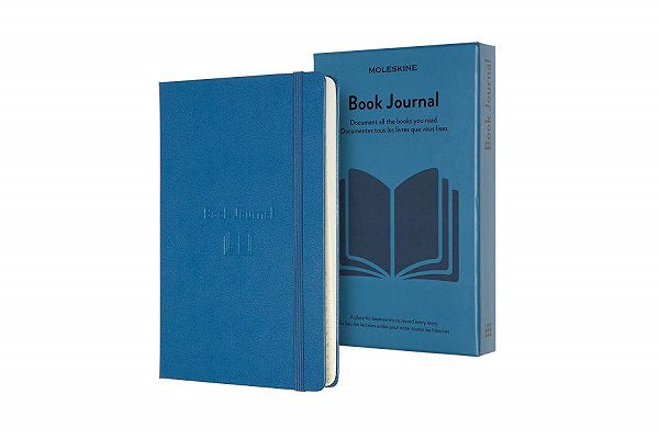 Moleskine Passion Journal for Books