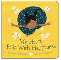 My Heart Fills with Happiness Cover