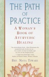Path of Practice Tiwari Cover