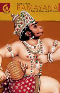 Ramayana Ranchor Prime Cover