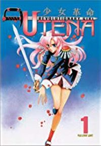 Revolutionary Girl Utena, Vol 1