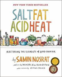Salt Fat Acid Heat Cover