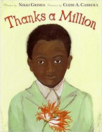 Thanks a Million Cover
