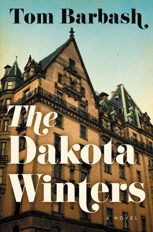 The Dakota Winters by Tom Barbash cover image