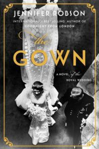 The Gown book cover