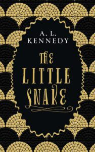 The Little Snake book cover