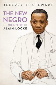 The New Negro: The Life of Alain Locke. The 2018 National Book Award Winners
